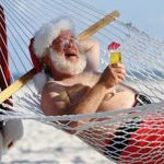 Merry Christmas What Santa Does