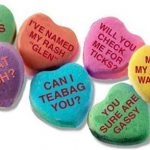 Candy Heart Downers