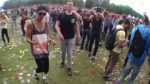 Benny Hill Music Replaces Rave Music