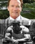 Arnold Arnyoung