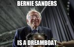 Dreamboat Bernie