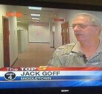 Funny Names - Jack Goff