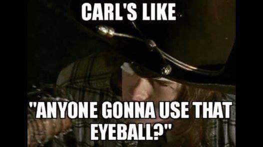 Carl's Like
