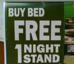 Great Bed Deal