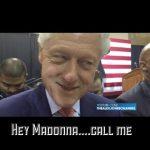 Hey Madonna Call Me