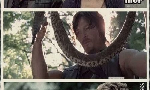 Is That a Snake In Your Pants?