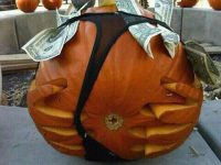 Pumpkin Stripper