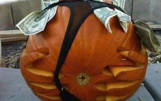 Pumpkin Stripper