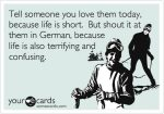 German Love