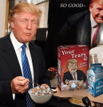 New Cereal - Your Tears image