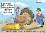 Thanksgiving - I Wonder What It Means