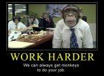 Work Harder image