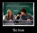 Apple vs. Samsung image