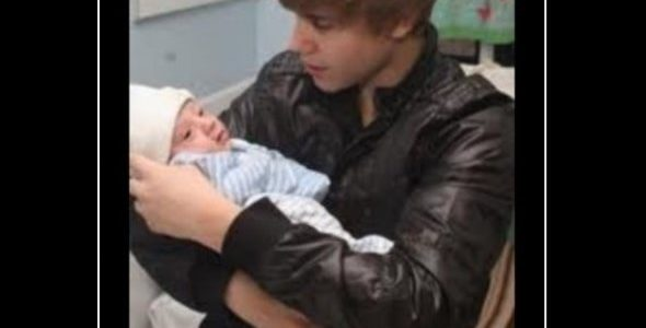 Bieber Stars On Teen Mom