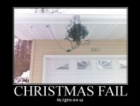 Christmas Lights Fail image