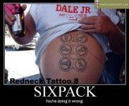 Redneck Sixpack image