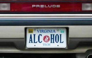 Virginia Alcohol