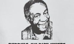 Bill Cosby Pudding T-shirt picture