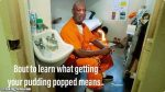 Bill Cosby Pudding Popped