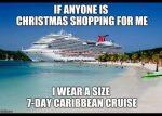 I Wear A Size 7 Day