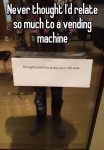 Relating to a Vending Machine