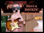 Rockin Wednesday