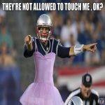 Tom Brady for Real