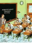 Management Trainee Class