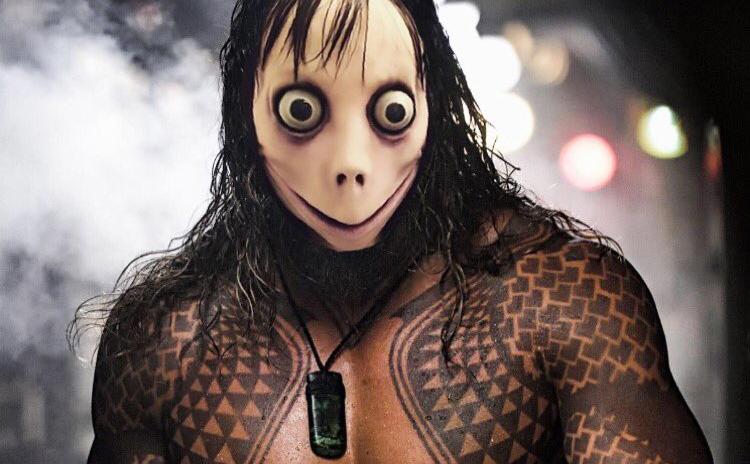 Jason Momo