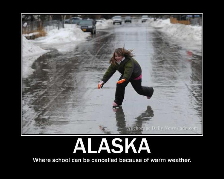 School Closure Alaska