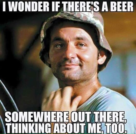 Thinking About Beer