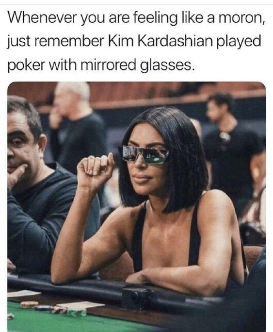Kim Kardashian Cards