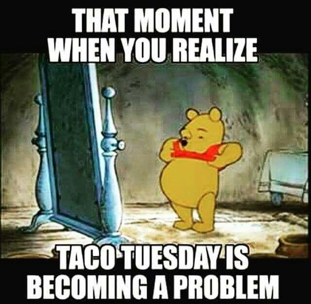 Taco Tuesday Problem