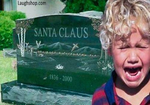 Seeking Santa