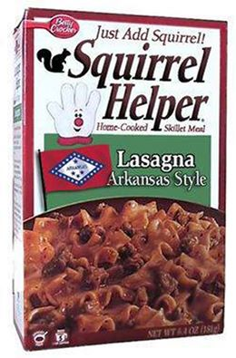 Redneck Hamburger Helper image