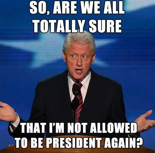 Bill Speaks