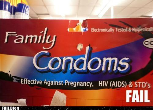 Family Condoms